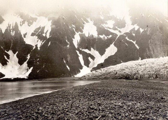 День Люди События.30 марта.Подписан договор между Россией и США о продаже Аляски