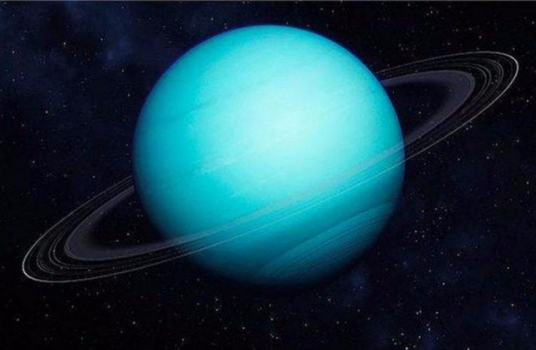 День Люди События.13 марта.Английский астроном Уильям Гершель открыл Уран