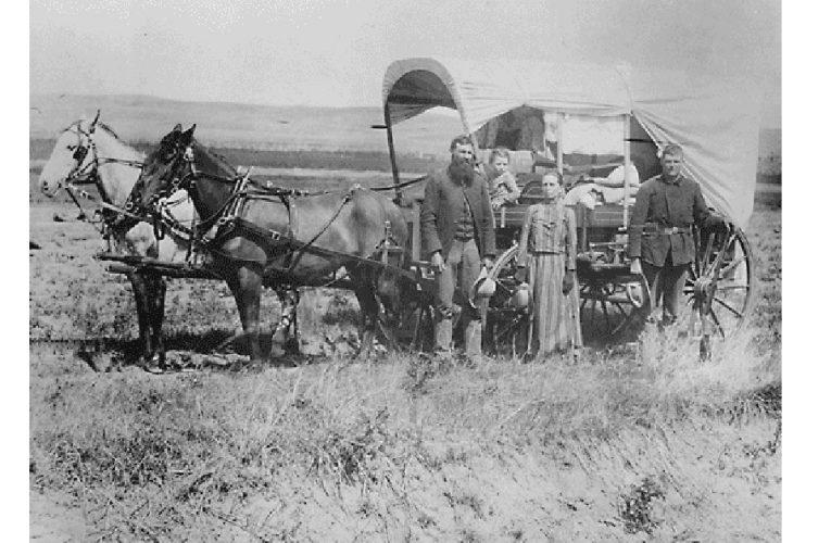 День Люди События. Указ об организации переселения крестьян в связи с освоением Сибири