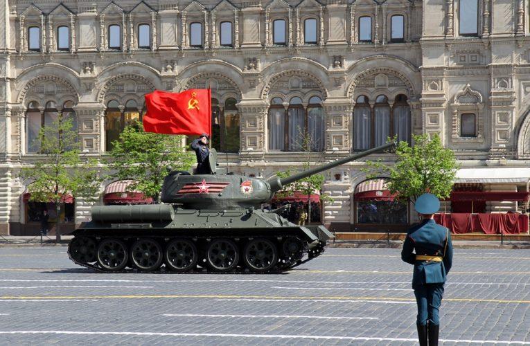 75 лет Великой Победы: общая ответственность перед историей и будущим.Третья часть.