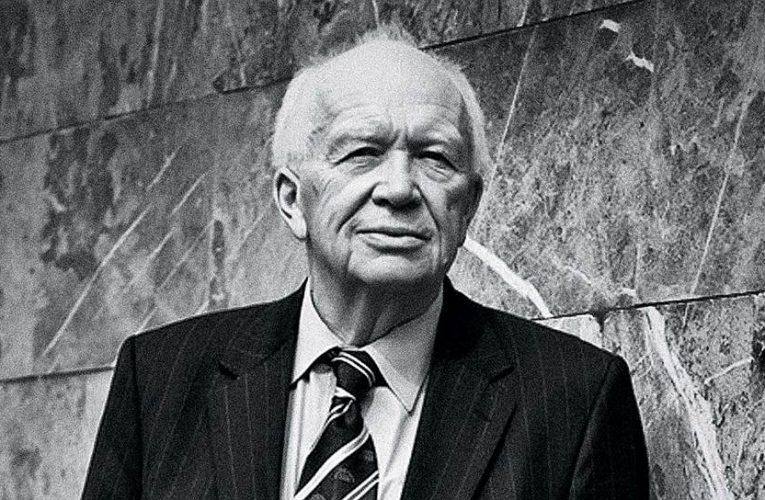 В США умер сын Никиты Хрущева Сергей