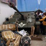 Москвичи считают, что власть сломает себе зубы,если снесут Центральный музей Вооруженных Сил