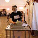 В «Единой России» подвели итоги предварительного голосования
